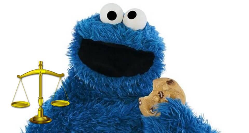 Publicación sobre la ley de cookies